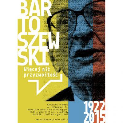 Bartoszewski wystawa