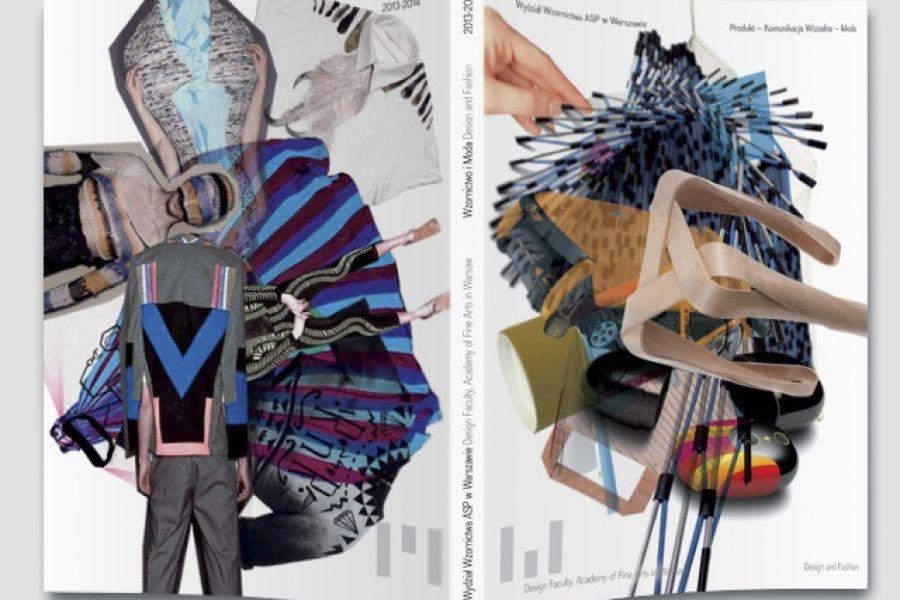 Moda i Wzornictwo - katalog