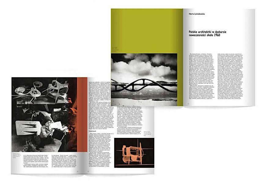 Katalog wystawy Aliny Ślesińskiej