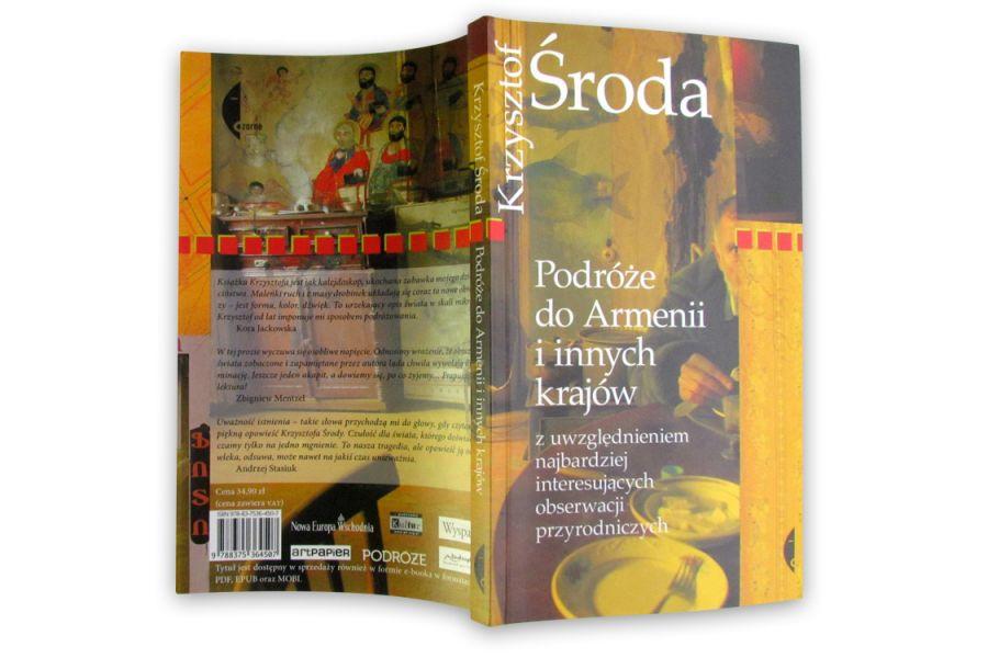 Książki Krzysztofa Środy