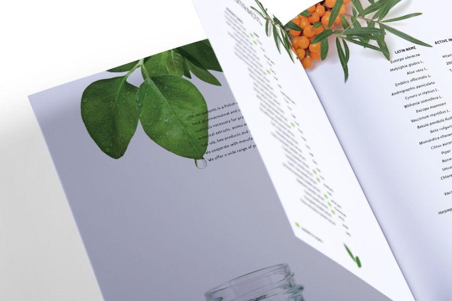 Katalog PK Components