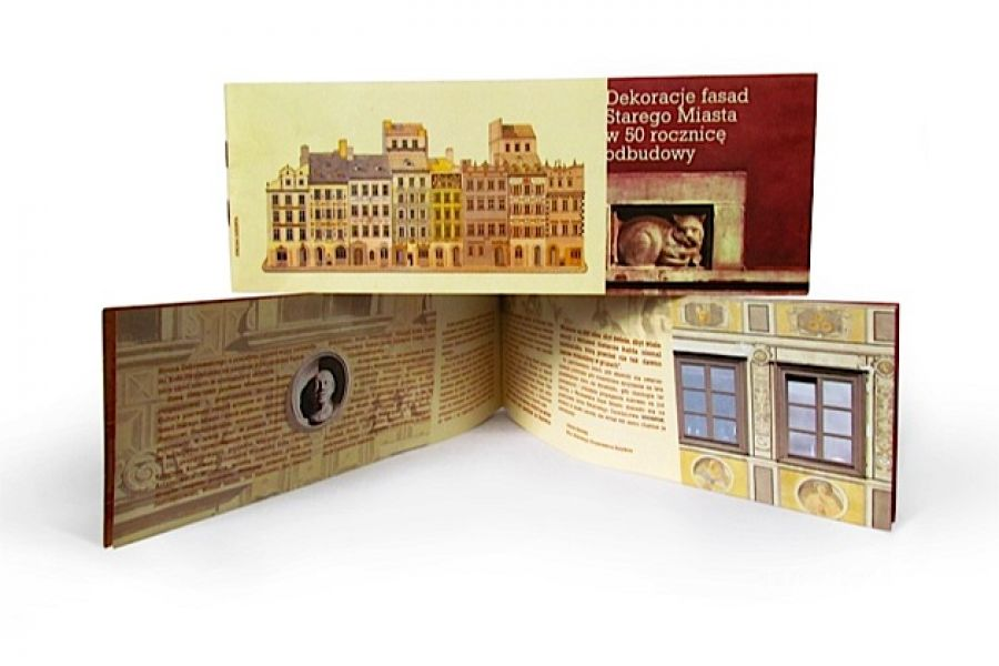 Katalog Stare Miasto